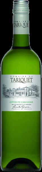 """""""Domaine Tariquet"""" Vin de Pays de Côtes de Gascogne"""