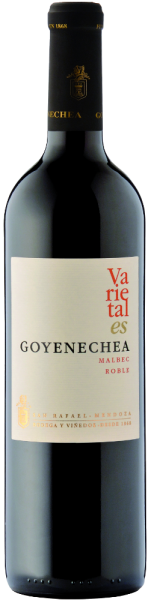 """Goyenechea"" Malbec"