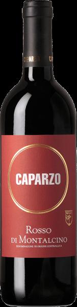 Tenuta Caparzo - Rosso di Montalcino DOC Tenuta Caparzo