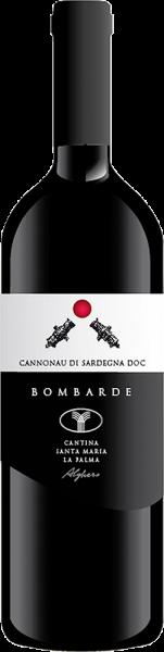 Santa Maria di Palma - Le Bombarde Cannonau di Sardegna DOC