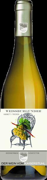 """Weißburgunder """"Eichstetter Herrenbuck"""" Kabinett"""