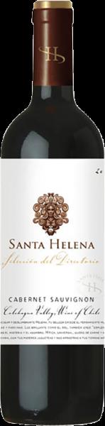 Santa Helena - Selección del Directorio Cabernet Sauvignon Gran Reserva Santa Helena