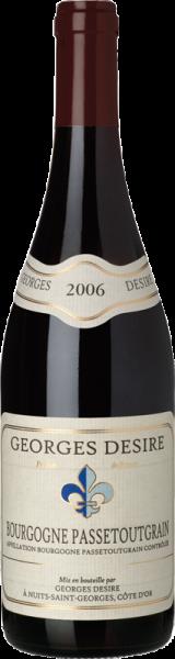 Georges Désiré Bourgogne Passetoutgrain AOC