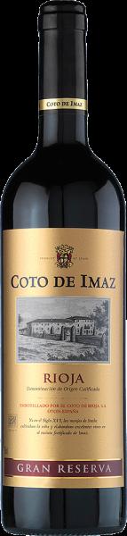 El Coto de Rioja - Rioja Coto de Imaz Gran Reserva DOCa