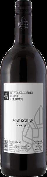 Chorherren Klosterneuburg - Zweigelt Markgraf