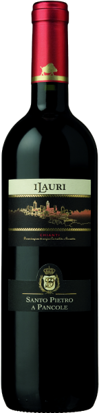 "Chianti DOCG ""I Lauri"" Gold Label"