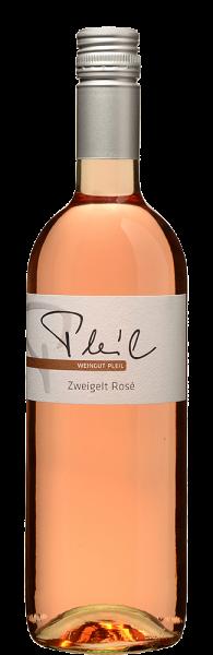 Weingut Pleil - Zweigelt rosé Weingut Pleil