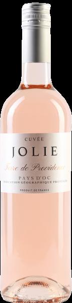 """""""Cuvée Jolie"""" Terre de Providence Pays d'Oc IGP"""