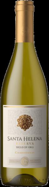 """Siglo de Oro"" Chardonnay Reserva ""Santa Helena"""