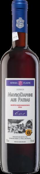 Mavrodaphne of Patras AOC