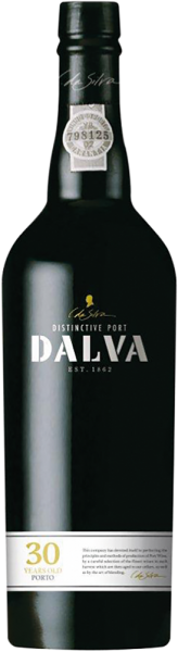 C da Silva - Dalva Port 30 Years Old