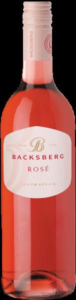 Backsberg Rosé