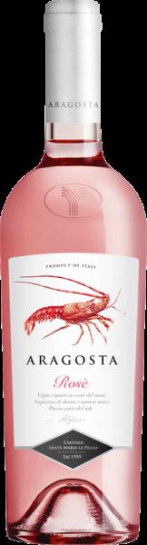 """Aragosta"" rosé DOC"