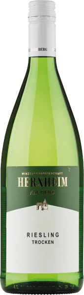 "Riesling ""Herxheimer Kobnert"" QbA trocken"