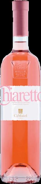 Chiaretto Rosé Valtenesi Maiolo DOP