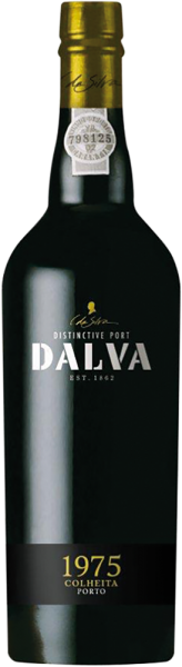 C da Silva - Dalva Port Colheita 1975