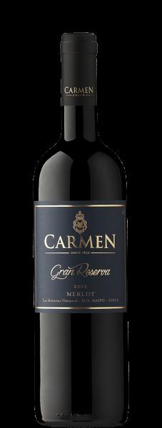Viña Carmen - Carmen Reservado Merlot