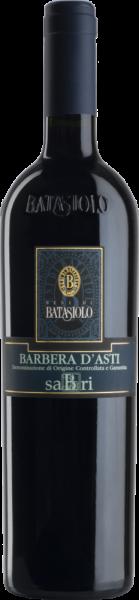 "Barbera d'Asti ""Sabri"" DOC ""Batasiolo"""