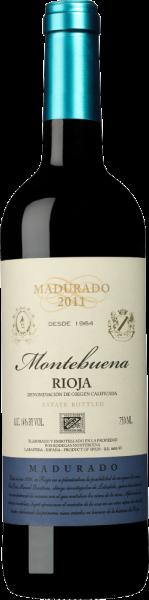 """Rioja """"Montebuena"""" Madurado DOCa"""
