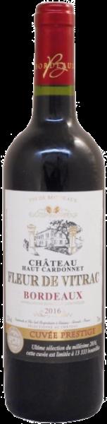 Bordeaux-Paket