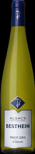 Bestheim Pinot Blanc Classic Alsace AOC