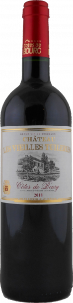 Château Les Vieilles Tuileries