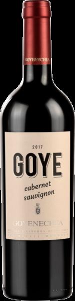 "Goyenechea Cabernet Sauvignon ""GOYE"""