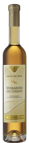 Le Chiantigiane - Loggia del Sole Vin Santo