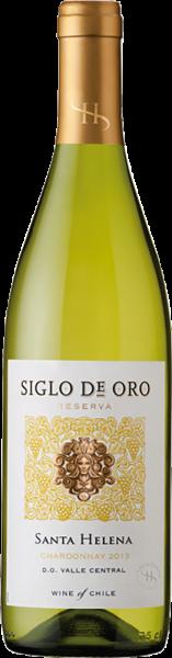 Santa Helena - Siglo de Oro Chardonnay Reserva Santa Helena