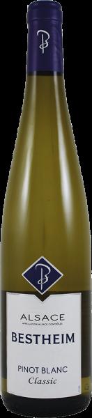 Bestheim - Pinot Blanc Réserve AOC Bestheim