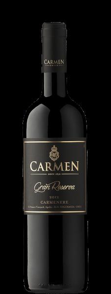 Viña Carmen - Carmen Reservado Carmenère-Cabernet Sauvignon