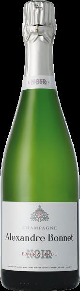 Maison Alexandre Bonnet - Champagner Alexandre Bonnet Extra Brut Blanc Noir