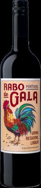 """""""Rabo de Gala"""" Tinto Vinho Regional Lisboa"""
