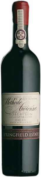 Springfield Estate - Methode Ancienne Cabernet Sauvignon