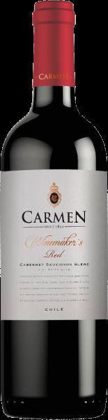 Carmen Wine Maker's Cabernet Sauvignon Blend