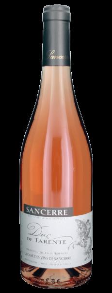 """Sancerre rosé """"Duc de Tarente"""""""