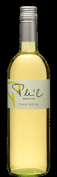 Weingut Pleil - Grüner Veltliner Weingut Pleil