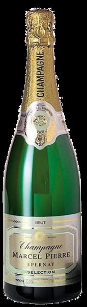 Marcel Pierre - Champagner Marcel Pierre Brut