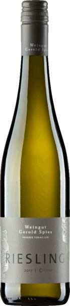 Riesling Classic Weingut Gerold Spies