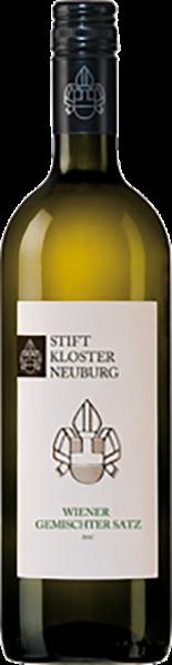 Stift Klosterneuburg - Wiener Gemischter Satz DAC