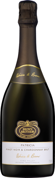Brown Brothers - Brown Brothers Patricia Sparkling