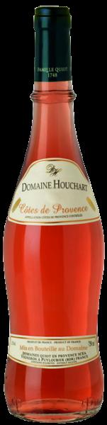 """""""Domaine Houchart"""" Côtes de Provence AOC"""
