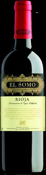 """Rioja Joven """"El Somo"""" DOCa"""