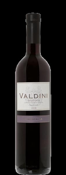 Claudio Valdini - Valdini Valpolicella superiore DOC Caracalla