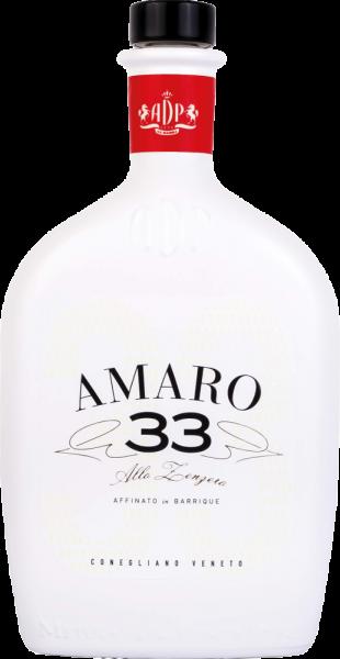 """""""Amaro 33"""" Andrea da Ponte"""