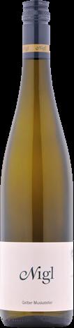 Nigl Gelber Muskateller