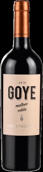 """""""GOYE"""" Malbec"""