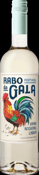 """Rabo de Gala"" Branco Vinho Regional Lisboa"