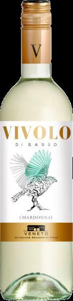 """Chardonnay """"Vivolo di Sasso"""" Veneto IGT"""