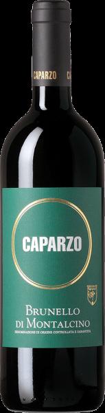 Tenuta Caparzo - Brunello di Montalcino DOCG Tenuta Caparzo